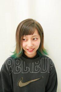 太田市 美容師 美容室 美容院 カット カラー パーマ 上手 センス 店舗 赤 モニュメント